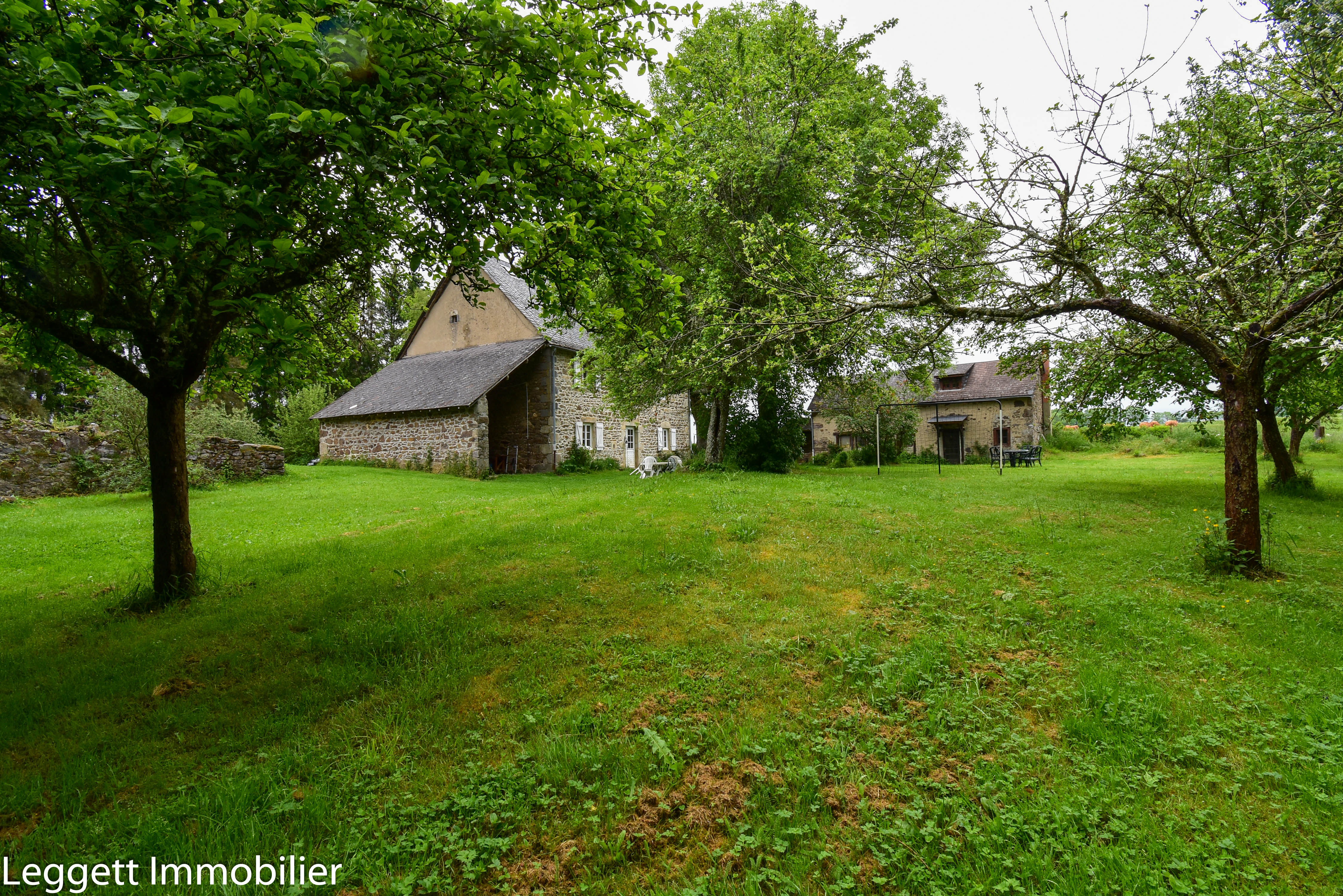 French property, houses and homes for sale in Feyt Corrèze Limousin
